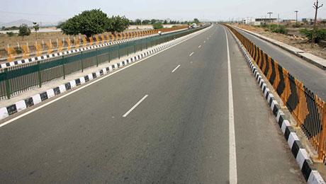 Evenrange road