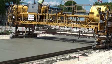 Evenrange Concrete Construction