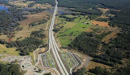 Frederickton to Eungai – Pacific Highway upgrade