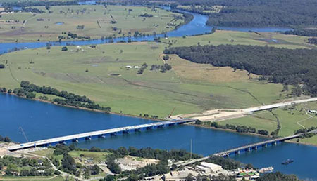 Oxley Highway to Kempsey – Pacific Highway upgrade